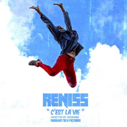 VIDEO – Reniss – C'est La Vie ( Directed By Ndukong )