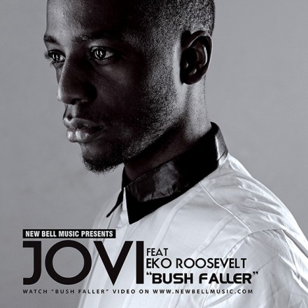 VIDEO – Jovi Ft Eko Roosevelt – Bushfaller