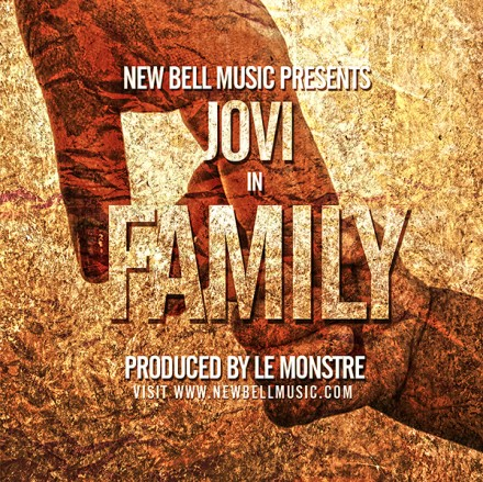 New Release : Jovi – Family