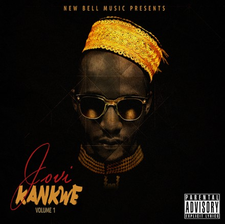 New Release:  Kankwe Vol 1