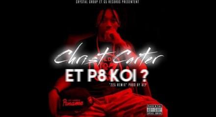 Audio: 10 Artist Remixes of ET P8 KOI from Togo, Senegal, Cote d'Ivoire, and the U.S.