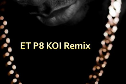 Audio: 5 New Remixes of ET P8 KOI from Cameroon