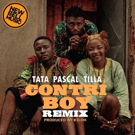 Contri Boy Remix ft. Pascal & Tilla (Produced by Kiloh)