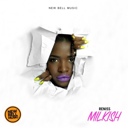 """MILKISH"" EP – Cover Art"
