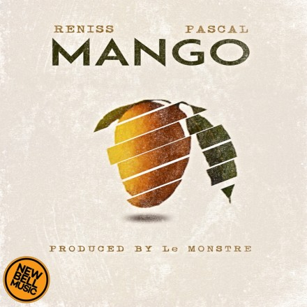 """Reniss Releases New Single """"Mango"""" Featuring Pascal"""