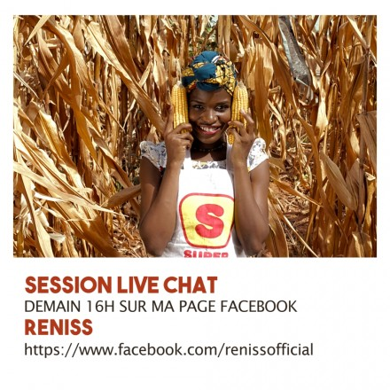 SESSION LIVE CHAT