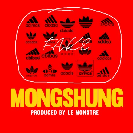 Jovi Releases Mongshung (Produced by Le Monstre)