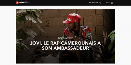 Read Jovi's Interview in French Hip Hop Magazine Abcdr du Son!