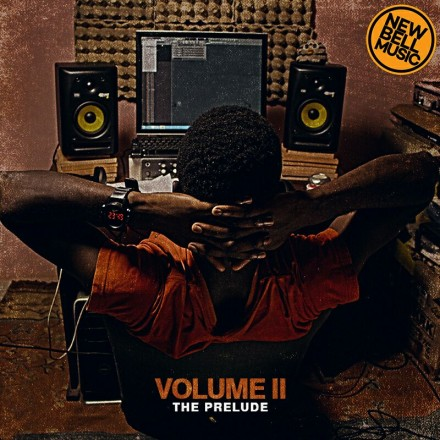 Pascal Release Volume II The Prelude EP
