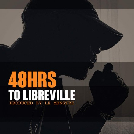 """Jovi Releases """"48 Hours to Libreville"""""""