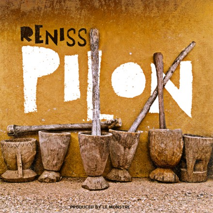 "Reniss Releases ""Pilon"" and ""Dashiki"""