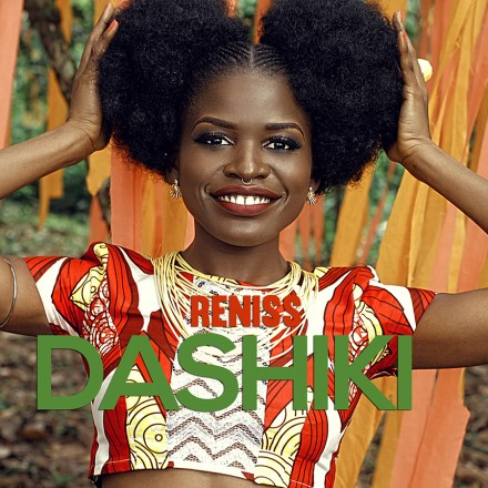 """Reniss Releases Video for """"Dashiki"""""""