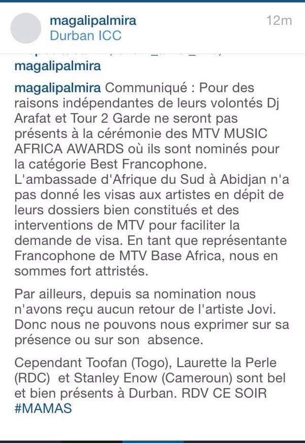 Image Instagram Magali
