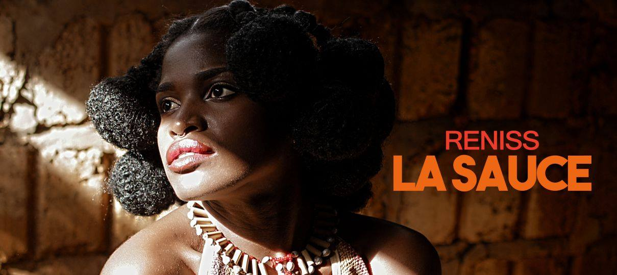"Watch Reniss in ""La Sauce"""