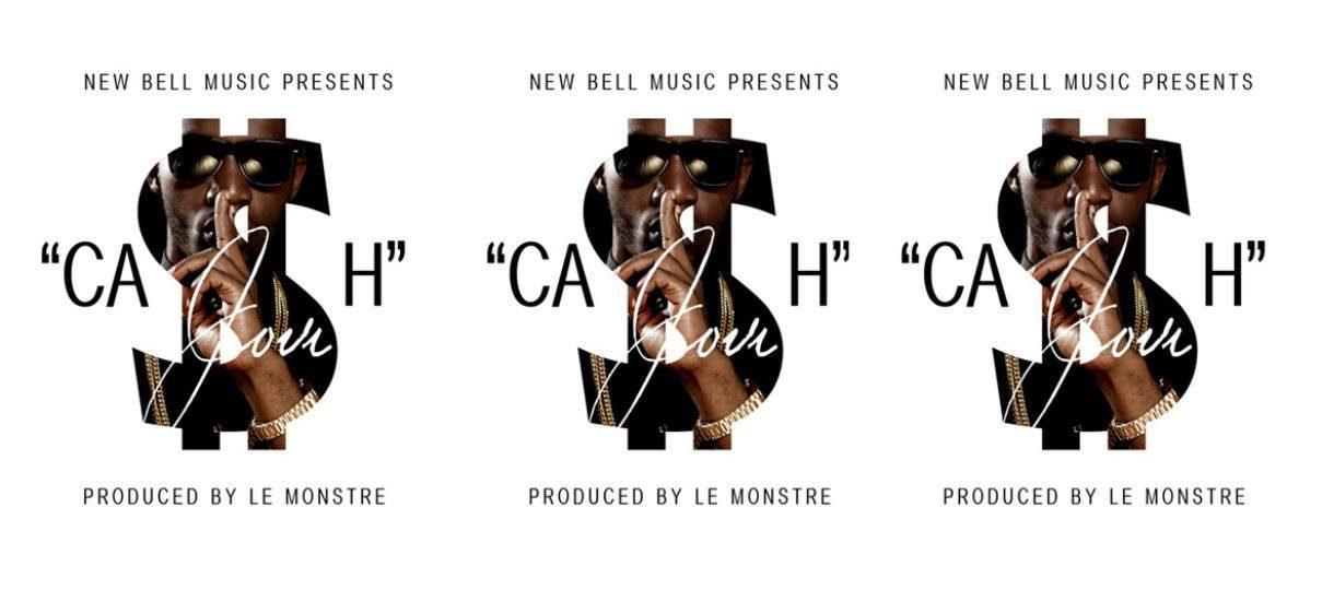 Jovi Drops Video for Cash (Mets l'argent à terre)