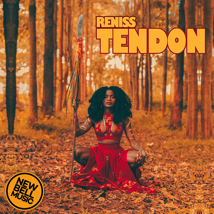 Reniss – Tendon 2016-New Bell Music