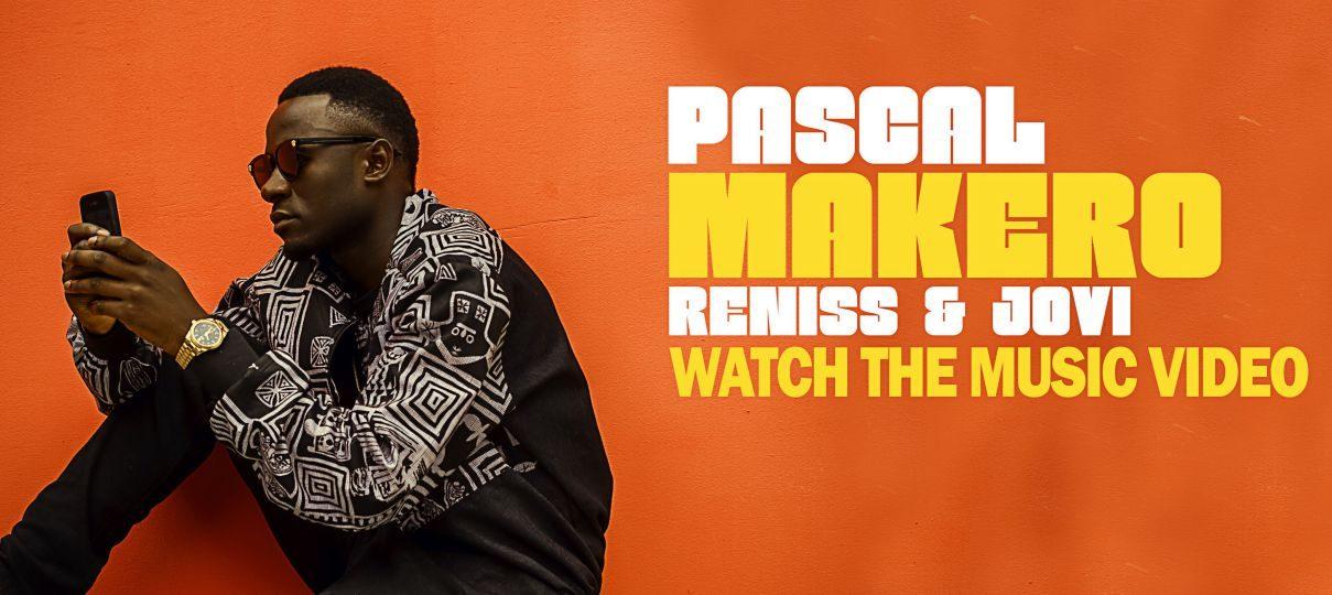Pascal Makero Video