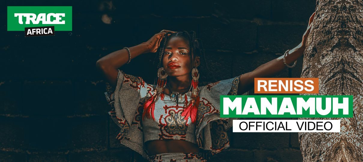 """Watch """"Manamuh"""" Now on Trace Africa!"""