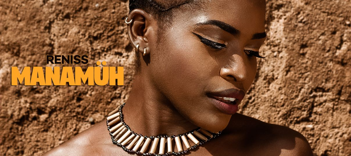Reniss Releases Manamüh. Watch Here!