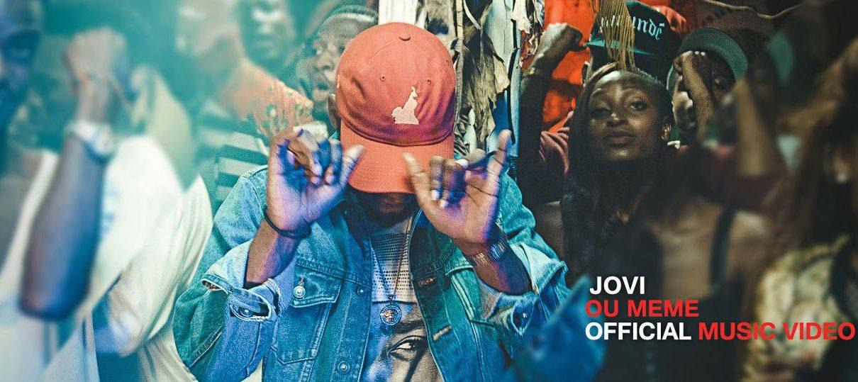 "Jovi Releases ""Ou Même"""