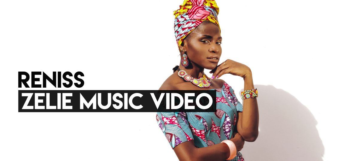 Reniss Zelie Video
