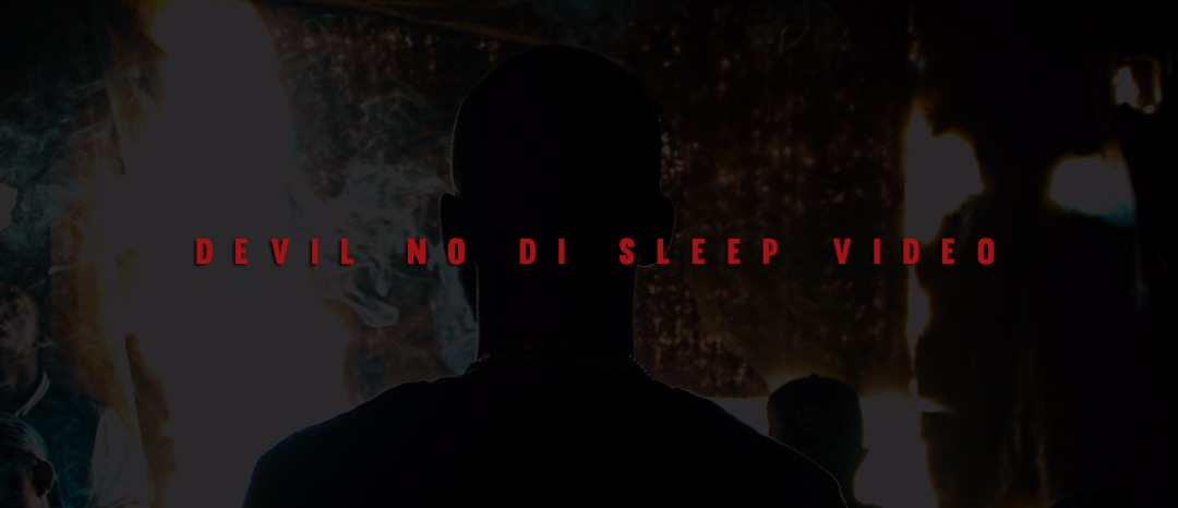 Jovi Devil No Di Sleep Video