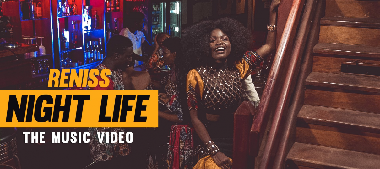 Reniss – Night Life