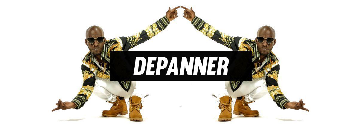 Jovi Depanner