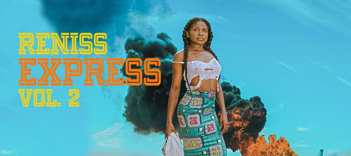 Reniss Express Vol. 2