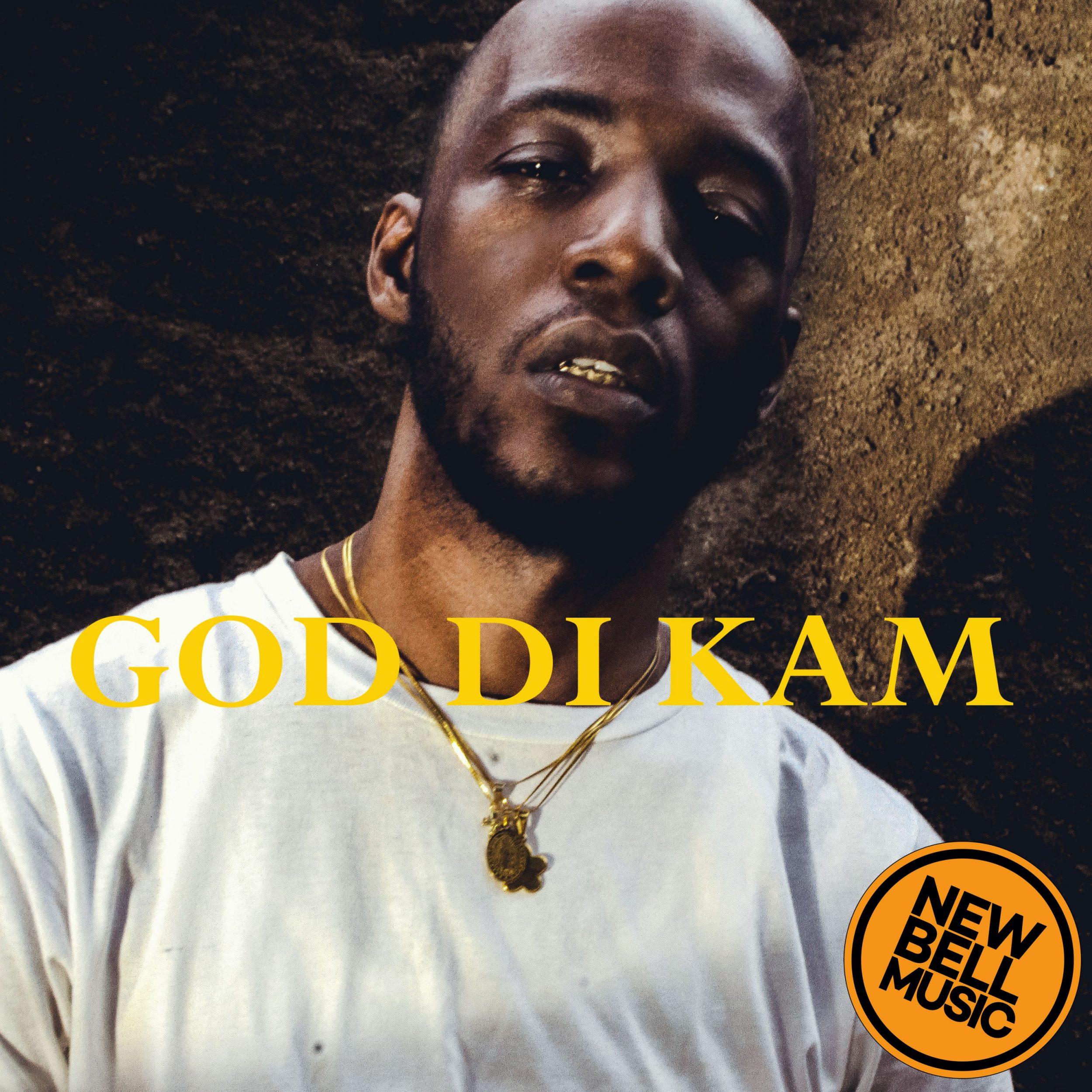 Jovi – God Di Kam EP – New Bell Music