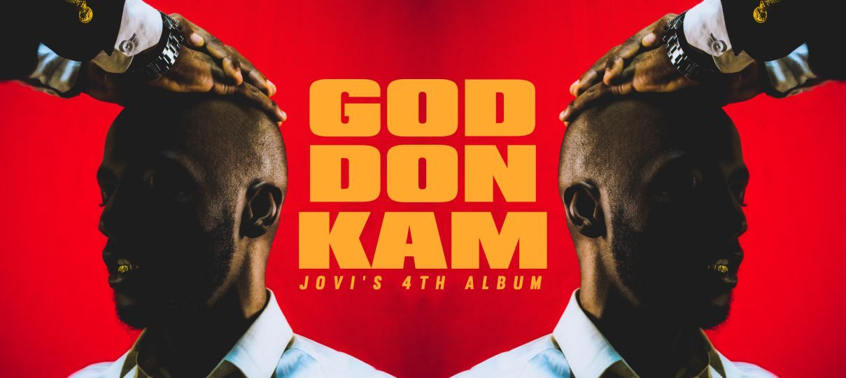 Jovi – God Don Kam