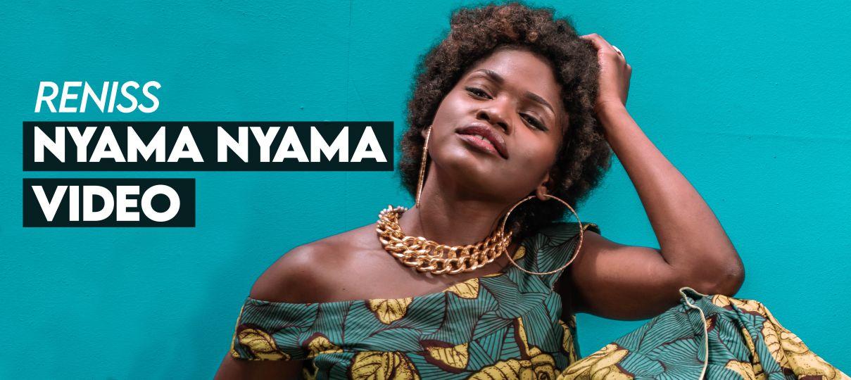 Nyama Nyama